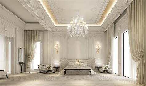 ions design best interior design company in dubai master bedroom design