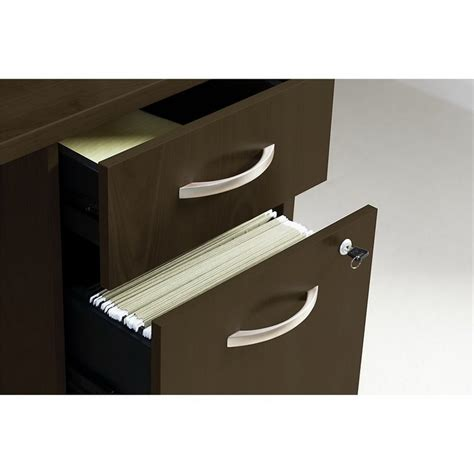 bush furniture series c 66 in office desk bush business series c 66 quot shell desk with pedestal in