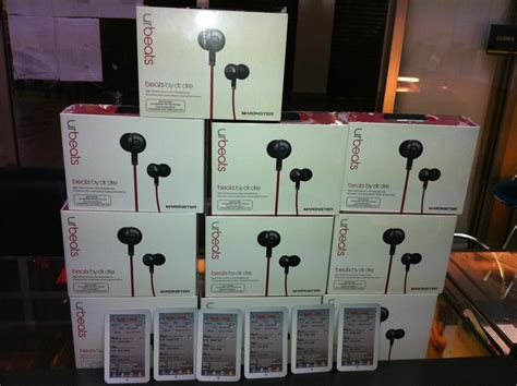 Earphone Beats Ori beats by dr dre headphones rm519 62 rm199 urbeats 100 ori selangor end time 3 10