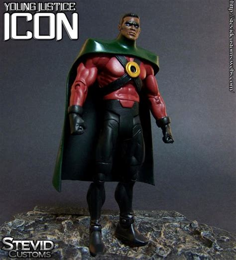 icon boat justice league shn275 s profile