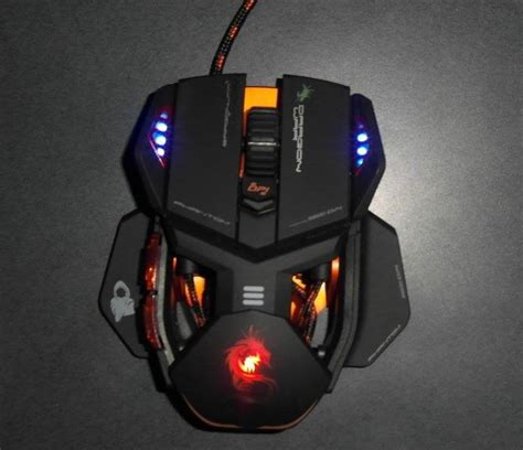 Mouse Gaming War war phantom ele g4 gaming mouse review technology and gadgets the