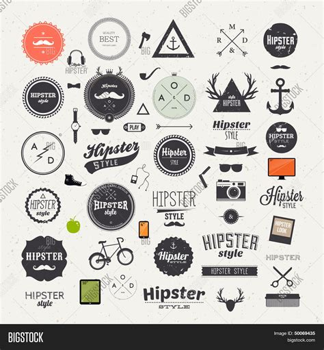 design font cost price tag sale coupon voucher vintage style template