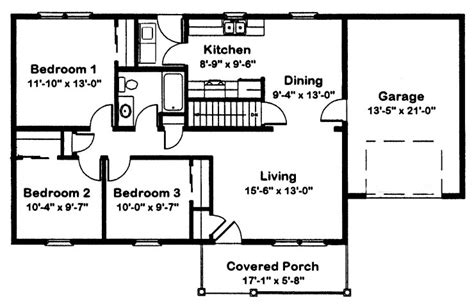brentwood floor plan brentwood 3 modular home floor plan