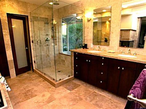 beautiful bathroom video hgtv