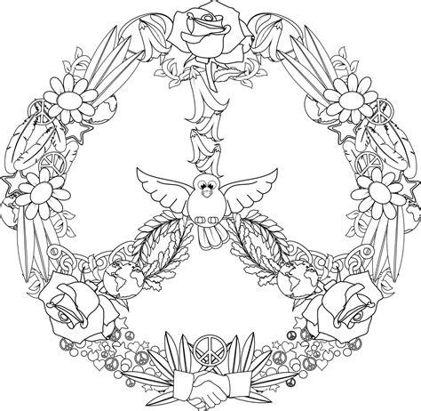 imagenes de mandalas de la paz s 237 mbolo paz manualidades pinterest paz s 237 mbolos y