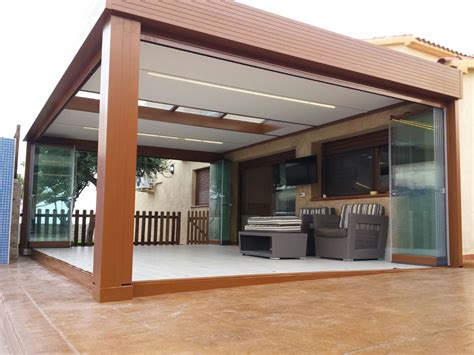 toldos retractiles sodimac techos retractiles para terrazas toldos para terraza