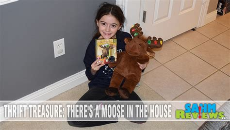 moose in the house thrift treasure moose in the house sahmreviews com