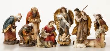 sale nativity sets