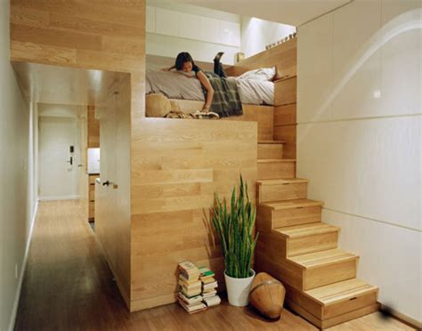small apartment design with loft small studio apartment