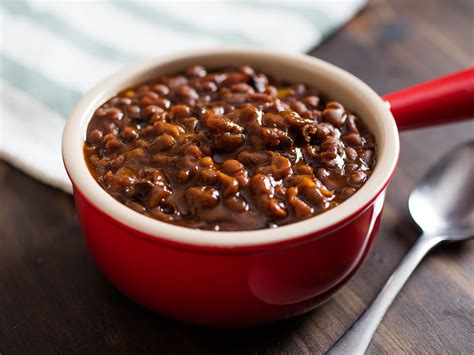 pure and simple slow cooked boston baked beans recipe