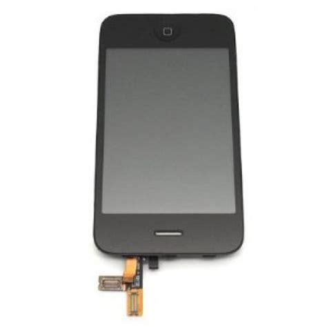 Lcd Iphone 3gs original apple iphone 3gs lcd screen display replacement cellspare