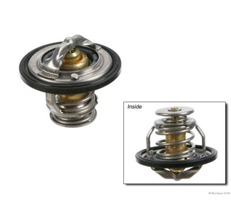 Switch Thermostat Nissan X Trail Ori new gates thermostat for nissan altima frontier sentra rogue x trail 2005 2006 ebay