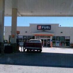 the home depot fuel store bensinstationer 2480