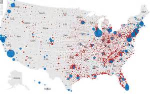 us election map common cents 2016 presidential election maps