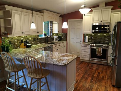 michigan kitchen cabinets novi kitchen remodeling