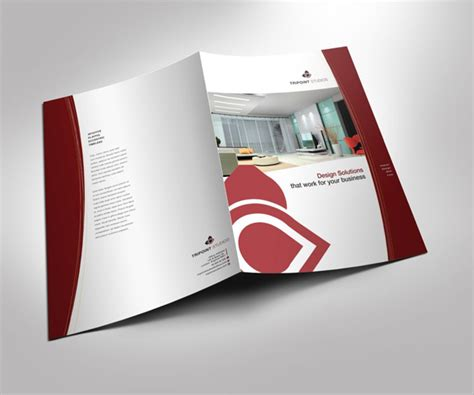 design your company profile 40 best company profile design inspiration for saudi