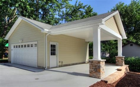 covered garage 12 best images about carport on pinterest covered back