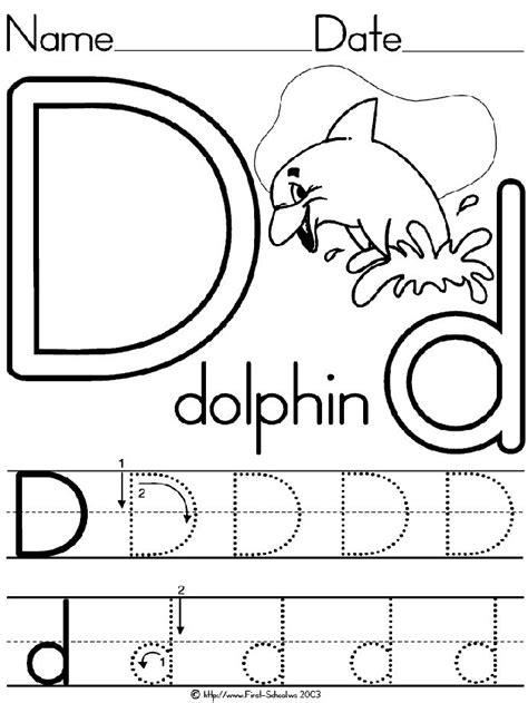 templates alphabet preschool learning worksheets