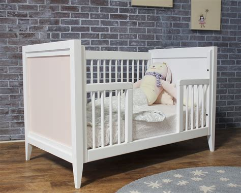How To Make Your Own Baby Crib by Giveaway Newport Cottages Crib From Modern Nursery