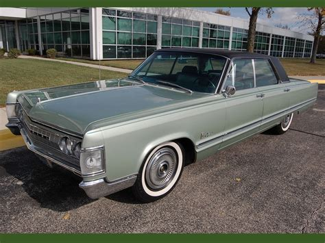 67 Chrysler Imperial by Retrospect 1967 Chrysler Imperial Crown Notoriousluxury
