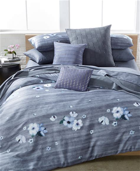calvin klein bedroom calvin klein bonaire bedding collection bedding