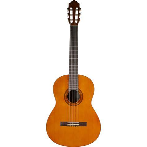 Gitar Yamaha C40 Guitar Yamaha C 40 C 40 Original Free Tas Soft yamaha c40 pkg c40 string classical guitar c40 pkg b h