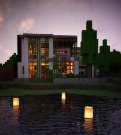 Modern Houses Minecraft Best 25 Modern Minecraft Houses Ideas On