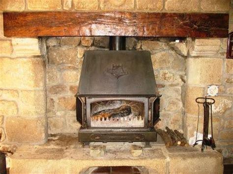 Vitre Insert Sur Mesure 6819 poele dans cheminee isolation forum chauffage