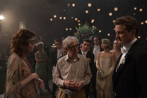 emma stone colin firth magic in the moonlight interview emma stone and colin