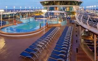 rhapsody of the seas deck plan 7 royal caribbean s rhapsody of the seas cruise ship 2017