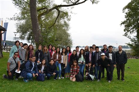 Mba Munich Business School by Trip To Herrenchiemsee Mbs Insights