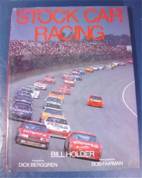 books about cars and how they work 1990 subaru xt regenerative braking stock car racing book bill holder automoile history tracks cars auto race 1990 nascar many photos