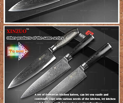 2015 xinzuo 8 quot inch chef knives high quality fashion 2015 xinzuo 8 quot inch chef knives high quality fashion