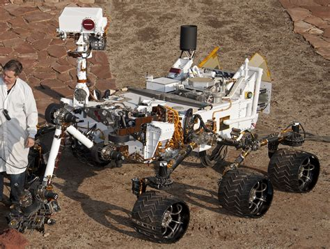the rovers stunning new curiosity rover self portrait space