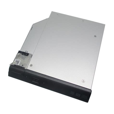 Laptop Dell Batam universal 2nd disk drive caddy sata for dell latitude