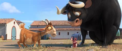 film ferdinand the bull meet ferdinand the inspiring bull that isn t a bully