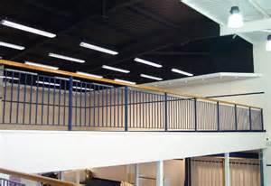Mezzanine Handrail Mezzanine Floor Dreams Cardiff Vanguard Contracts