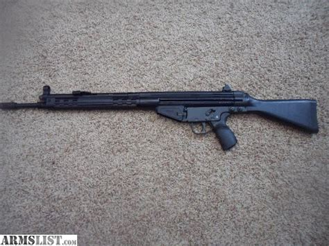 armslist for sale trade cetme 308
