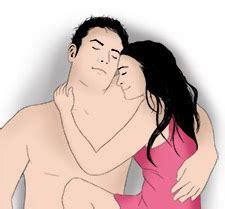 Frauen Im Bett Glücklich Machen