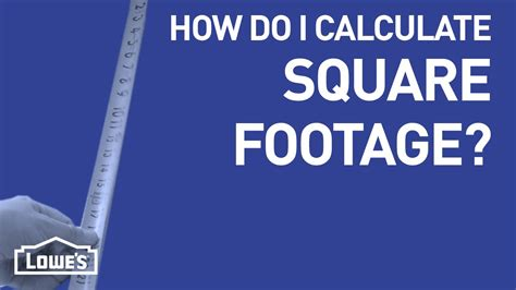 how do i find the square footage of how do i calculate square footage diy basics