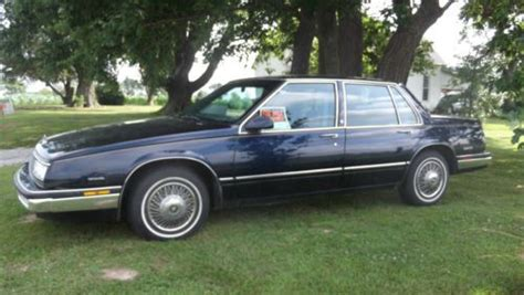 where to buy car manuals 1989 buick lesabre spare parts catalogs find used 1989 buick lesabre limited sedan 4 door 3 8l in johnsonville illinois united states