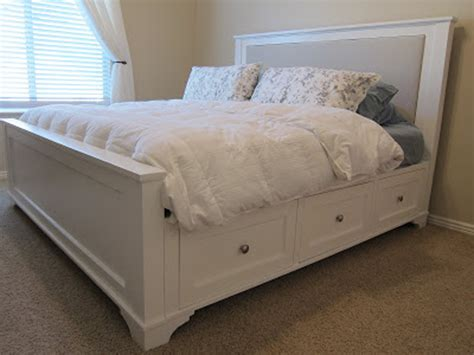 How To Make A King Size Bed Frame How To Make King Size Bed Diy Crafts Handimania