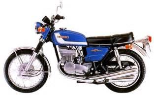 Suzuki Gt 350 Suzuki Models 1972 Page 1