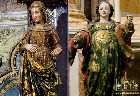 imagenes virgen maría embarazada virgen de la o virgen del embarazo