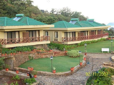 Cottages In Lonavala by Gravity Defying Waterfalls Picture Of Deck Resort
