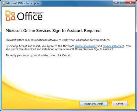 Office 360 Sign In by Breity Bits Installation How To For Office 365