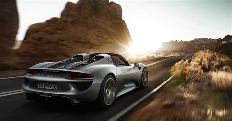 porsche 918 spyder wallpaper twitter headers facebook covers wallpapers calendars