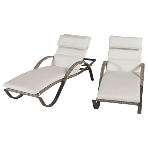 Rst brands cannes moroccan cream patio chaise lounges set of 2 peal2 cns mor k the home depot