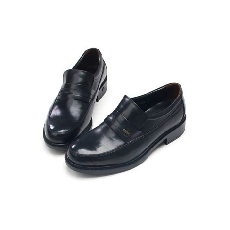 u loafers mens leather loafers
