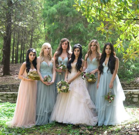 Fairytale Inspired Wedding: Cassi   Chris ? Part 2   Green